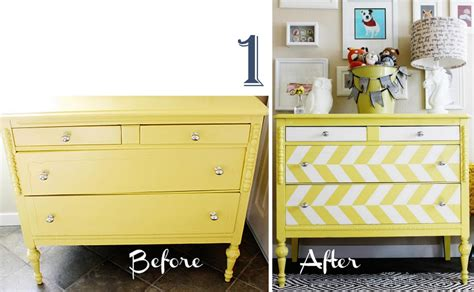 10 Great Diy Furniture Transformations  Jenna Burger