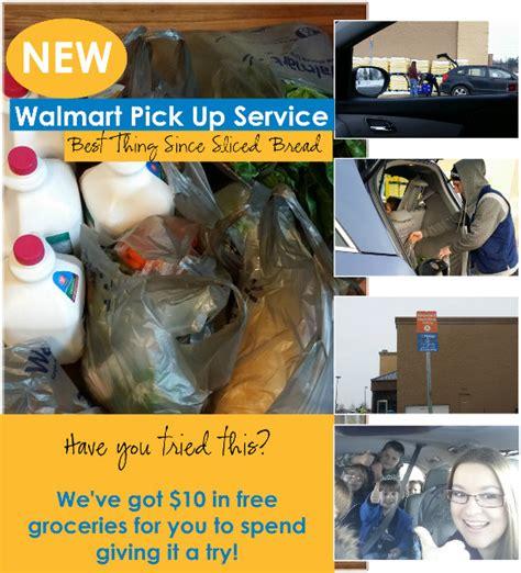 walmart grocery pickup service   works     spend