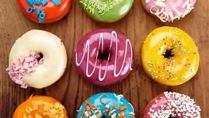 Donuts Desktop Wallpapers Donut Doughnut Computer Doughnuts