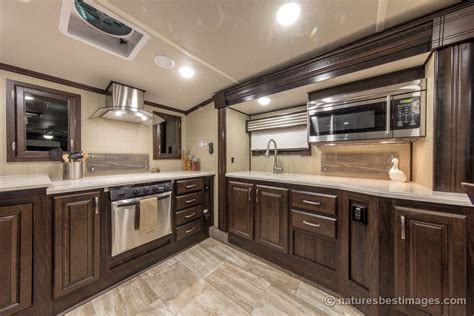 front kitchen 5th wheel new 2018 model 386fk front kitchen luxury 5 slide out 5th