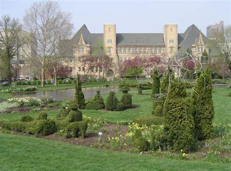The Garden Columbus Ohio by Unique Known Topiary Park In Columbus Ohio