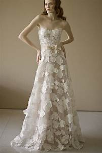 Mira zwillinger wedding dress collection 2013 2014 for Ethereal wedding dress