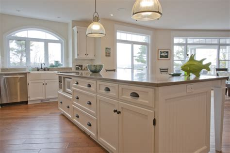 kitchen island electrical outlet where do you plan to in halifax scotia home 5056