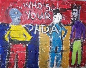 Famous Modern Art Dada