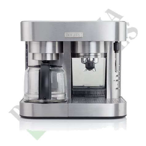 espresso and coffee maker product description features specifications