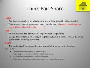 wonderful think pair share template photos wordpress With think pair share template