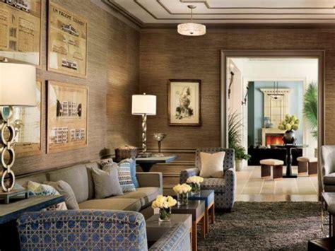 28 Large Living Room Interior Design Ideas, Large Living