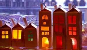 Basteln Mit Milchtüten : basteln mit kindern f r weihnachten kizz ~ Frokenaadalensverden.com Haus und Dekorationen