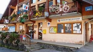 Office De Tourisme De Saint Sorlin D39Arves Savoie Mont