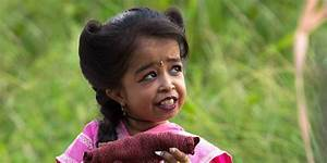Meet Jyoti Amge, The 'World's Smallest Woman' From 'AHS ...