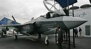 More Troubles: US Air Force Grounds 55 F-35s as Pilots ...