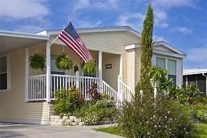 Tips To Find The Best Mobile Home Insurance