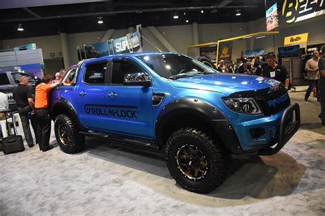Best Truck Best Trucks Of Sema 2017 Automobile Magazine