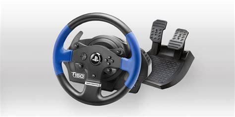 Best Pc Racing Wheels 8 Best Racing Wheels For Your Pc Or Xbox Racing Steering