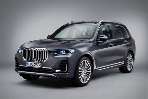 bmw  suv uncrate