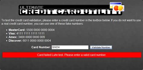 Email reminder settings need help? Ultimate .NET Credit Card Utility Class - CodeProject