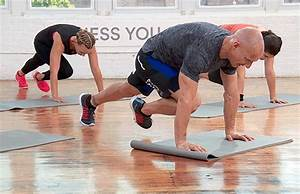 Core Athlete Workout For A Perfect Body