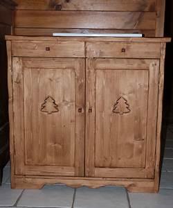 meuble salle bain chalet meuble salle de bains With meubles de montagne en bois 15 decoration salle de bain bois
