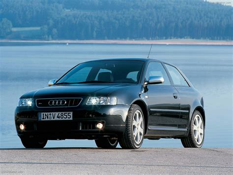 Audi S3 1999 Exotic Car Image 004 Of 26 Diesel Station