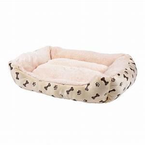 Sofa Pour Chien : sofa toudoux panier et lit pour chien wanimo ~ Teatrodelosmanantiales.com Idées de Décoration