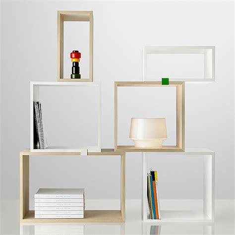Top3 By Design  Muuto New Nordic  Muuto Stacked Shelf
