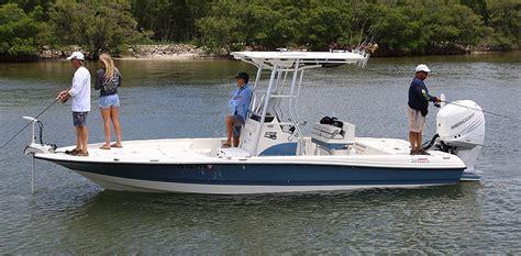 Triton Deck Boats by Triton Boats We Take America Fishing