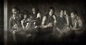 Walking Dead Season 5 Poster SW Wallpaper by Atomicxmario ...