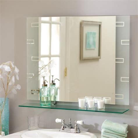 Bathroom Mirrors Ideas by 5 Ideas To Stylishly Rev Your Bathroom Meqasa