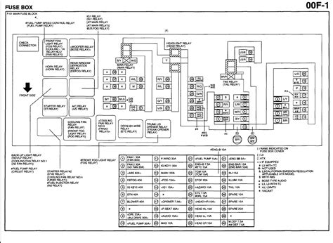 2007 mazda 6 i am looking for a wiring schematic for the