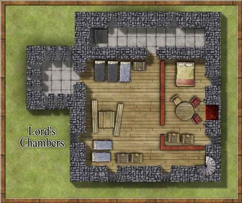 small church floor plans and middle ages history timelines norman tower