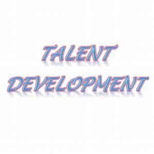 Talent Development and Advanced Academics