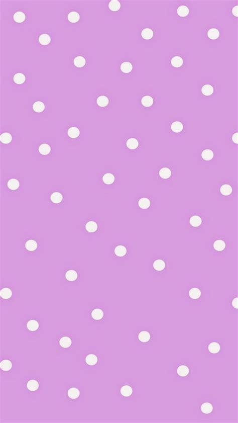 purple  white polka dot wallpaper gallery