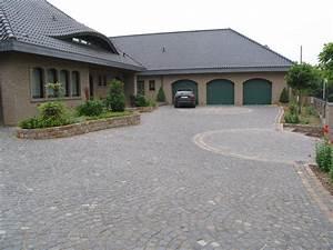 Kosten Hof Pflastern : vorplatz ~ Whattoseeinmadrid.com Haus und Dekorationen