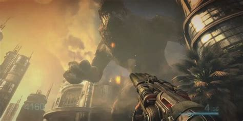 bulletstorm gamescom walkthrough teases gigantic battles