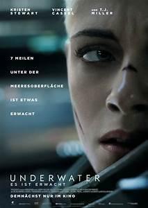 Underwater Es Ist Erwacht Film 2020 Kritik Trailer