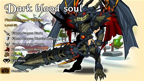 aqw cool character pages  youtube