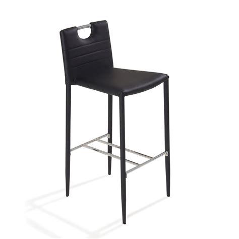 chaise sans pied tabouret de bar avec dossier 4 pieds 28 images clp