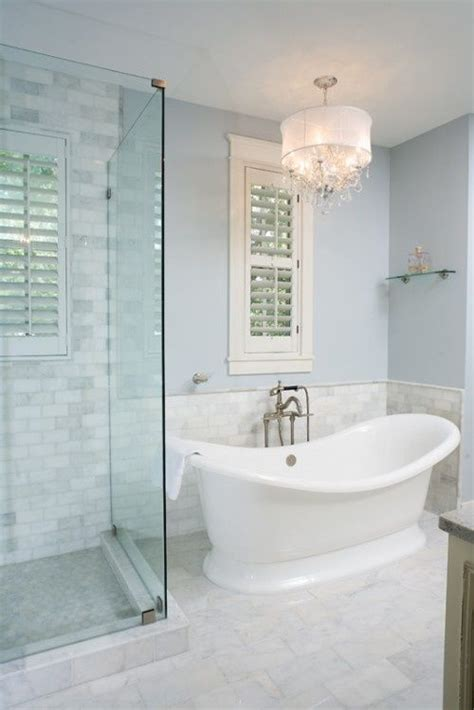 separate shower  tub   wall google search