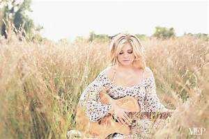 Guitar Boho Senior Portrait Photographer | Nature and ...