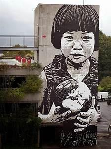 Street Art Bordeaux : 78 ideas about jef aerosol on pinterest graffiti art ~ Farleysfitness.com Idées de Décoration