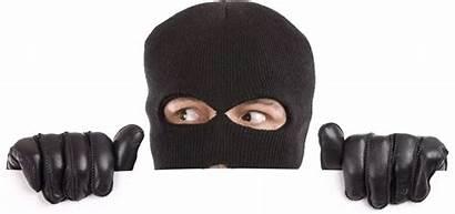 Thief Robber Pngimg