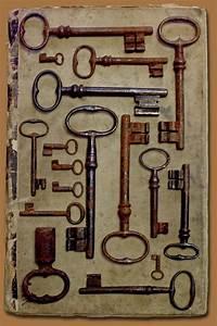 Alte Schlüssel Deko : kluce retro alte schl ssel antike schl ssel und t rschl sser ~ Orissabook.com Haus und Dekorationen