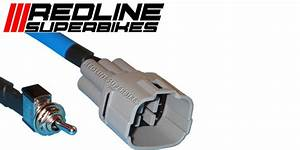 Dealer Mode Switch  Tool For Suzuki 6 Pin Connections Gsf