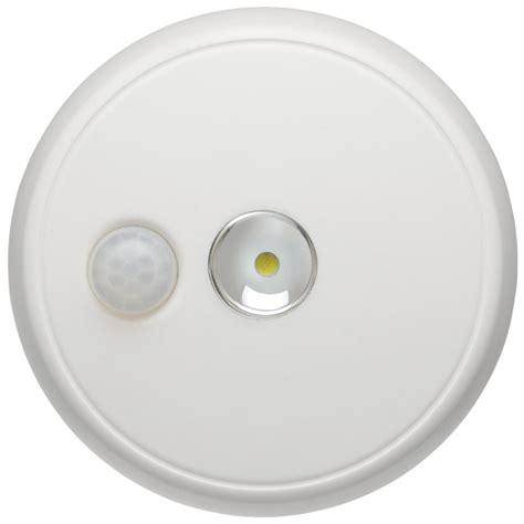 wireless motion sensor led ceiling light 592975 home