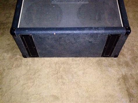 eg speaker cabinet parts vintage 1980 39 s marshall jcm 800 slant 4x12 speaker cabinet