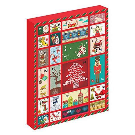 marenja christmas gifts for children advent calendar