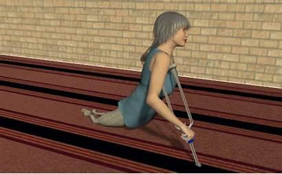 Legs Polio Anime Deviantart Jirinovsky Favourites