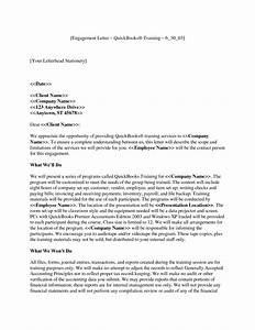 audit engagement letter sample template With bookkeeping letter of engagement template