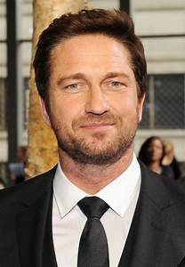 Happy 46th Birthday, Gerard Butler! Find Out Who His