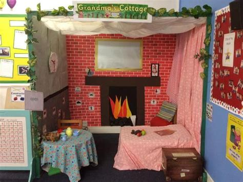 red riding hood role play area google search